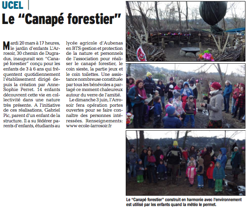 20180322 Article journal Canap forestier modifi